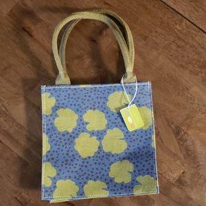 Handbags - Small canvas tote